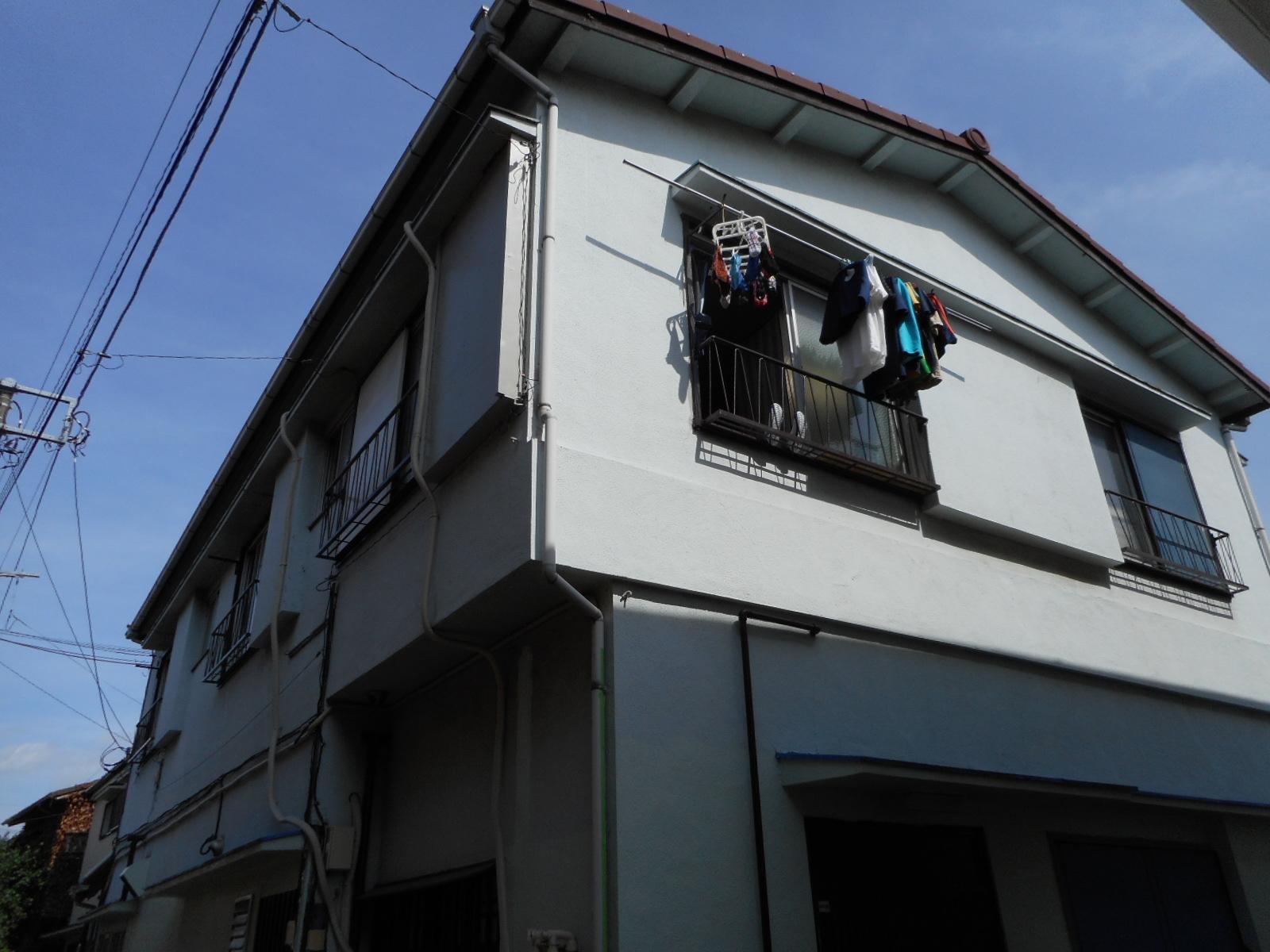 賃貸 髙木荘