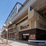 京王電鉄相模原線「京王多摩センター」駅 距離800m