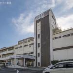 府中恵仁会病院 距離2060m