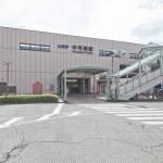 京王電鉄京王線「中河原」駅 距離560m