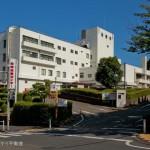 多摩永山病院 距離1370m