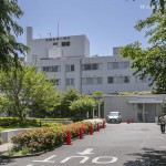 至誠会第二病院 距離2110m