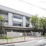 世田谷区立駒沢小学校 距離550m