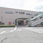 京王電鉄京王線「中河原」駅 距離800m