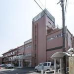 府中恵仁会病院 距離270m