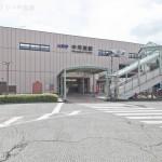 京王電鉄京王線「中河原」駅 距離960m