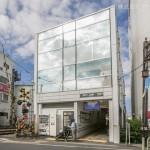 東急世田谷線「上町」駅 距離640m