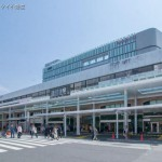 JR中央本線「吉祥寺」駅 距離4150m