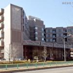 稲城市立病院 距離2450m