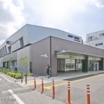 京王電鉄京王線「布田」駅 距離320m