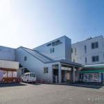 京王電鉄京王線「桜上水」駅 距離480m