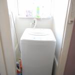 共用 洗濯機