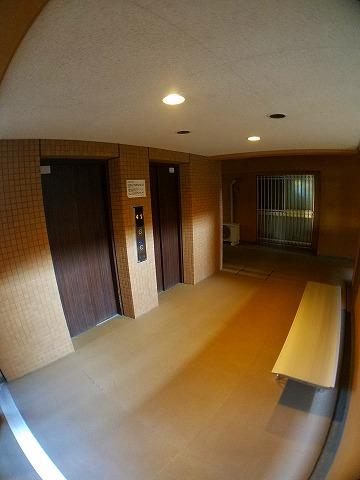 サンクタスミュゼ府中外観・共有スペース (12)