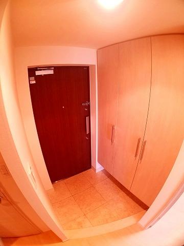 サンクタスミュゼ府中室内 (2)